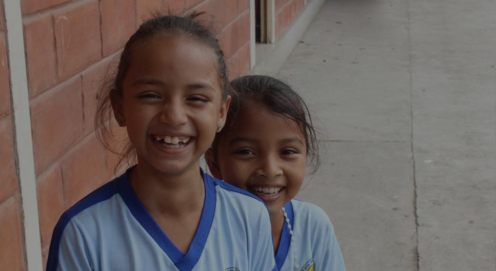 <small>Todos los niños merecen ser grandes</small>RSA Fundación
