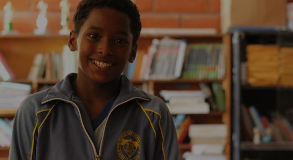 <small>Niños que necesitan oportunidades</small>RSA Fundación